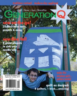 Generation Q, September/October 2014