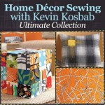 My Home Decor Sewing Ultimate Collection