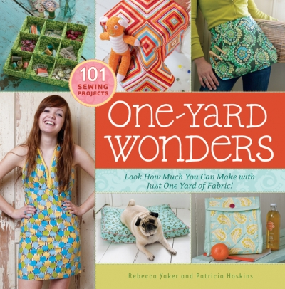 One-Yard Wonders