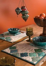 Moorish Tiles Placemats