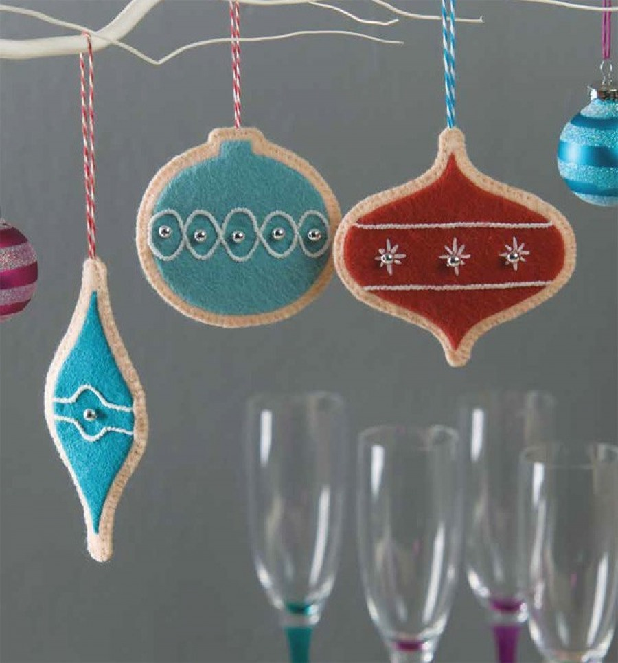 Sugar Cookie Gift Tags & Ornaments