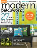 Modern Patchwork, Summer 2014